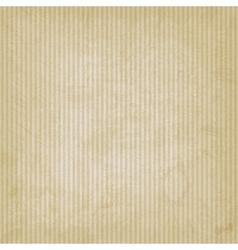 retro striped background vector image vector image