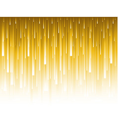 abstract modern background with golden glittering vector image