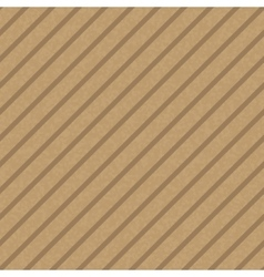 Kraft recycled paper texture vector