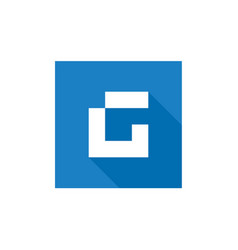 Letter g logo g letter logo icon vector