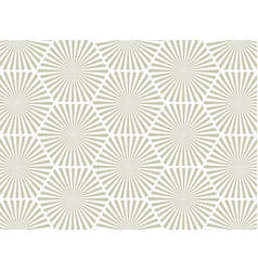 Cream abstract line background vector