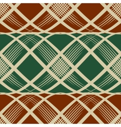 Textile Pattern vector image