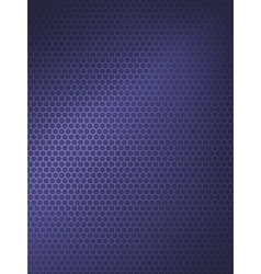 Carbon fiber texture New technology EPS 8 vector image
