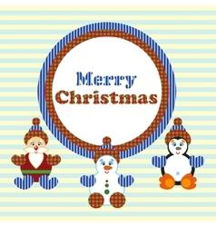 Christmas card vektor vector