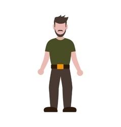 Man icon Avatar male design graphic vector image