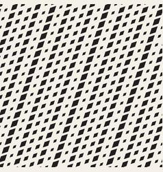 repeating rectangle halftone modern geometric vector image