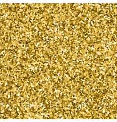 Abstract gold background seamless pattern vector