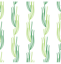 abstract simple seamless pattern vector image