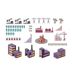 Set elements vector