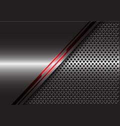 dark background with line vector image