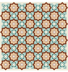 seamless pattern background fifteen vector image