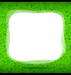Green grass pattern nature background eps10 003 vector