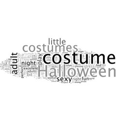 adult halloween costumes that are new vector image