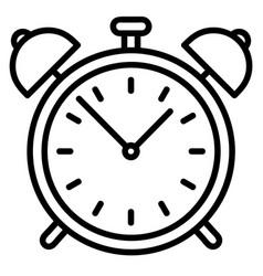 Alarm clock eps vector
