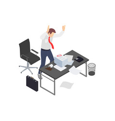 Too much work composition vector