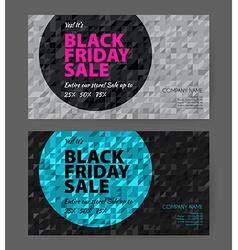 Big sale flyers template vector