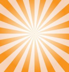 Color burst background vector image