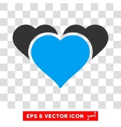 Favourites Eps Icon vector image
