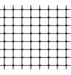 Prison bars seamless pattern over white background vector