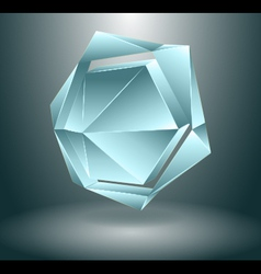 Design concept vector image vector image