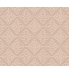 Seamless background with romb pattern vector image vector image