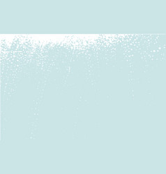 Grunge texture distress blue rough trace bewitch vector