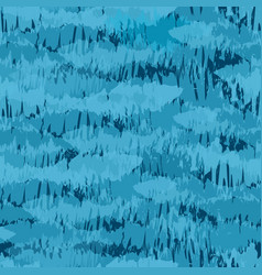 Painterly texture design resembling a shoal of vector