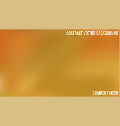 Vibrant color smooth silk background with with vector