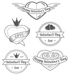 Love day vector