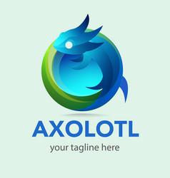 Axolotl vector