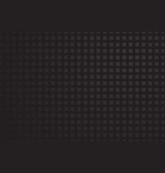 Modern black backgrounds 3d colorful overlap vector