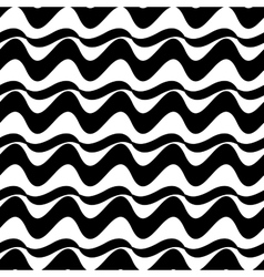 Wavy line seamless pattern 01-08 vector
