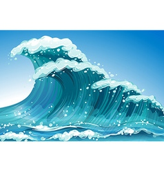 Single wave vector
