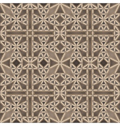 gothic ceiling vector image vector image