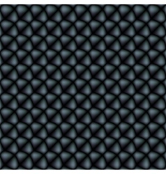 Leather background texture eps10 vector image