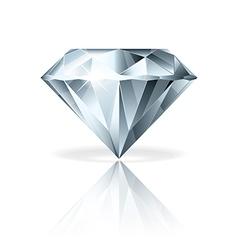 Object diamond vector