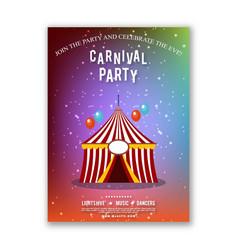 Happy brazilian carnival festival carnival vector