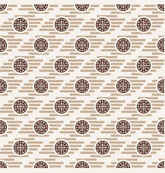 pattern new 0020 vector image