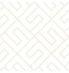 Seamless lattice pattern modern subtle vector