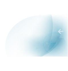 abstract technology digital hi tech geometric vector image