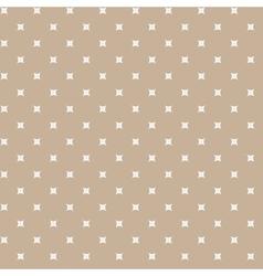 Seamless Retro Texture White Grey Brown Coffee vector image vector image
