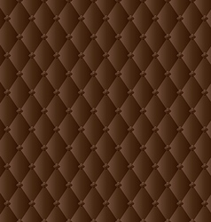 Brown Upholstery Abstract Background vector