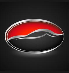 auto symbol design vector image