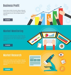 Element of marketing and business concept icon vector