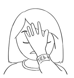 Facepalm Vector Images (over 100)