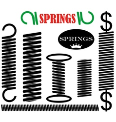 Springs vector