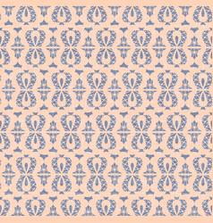 violet sack seamless pattern background vector image vector image