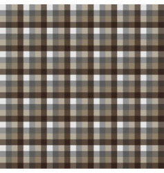 abstract plaid vector image vector image