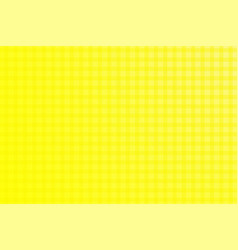 Modern yellow backgrounds 3d colorful overlap vector