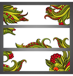 Headers vector